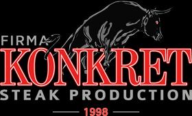 Steaky Konkret
